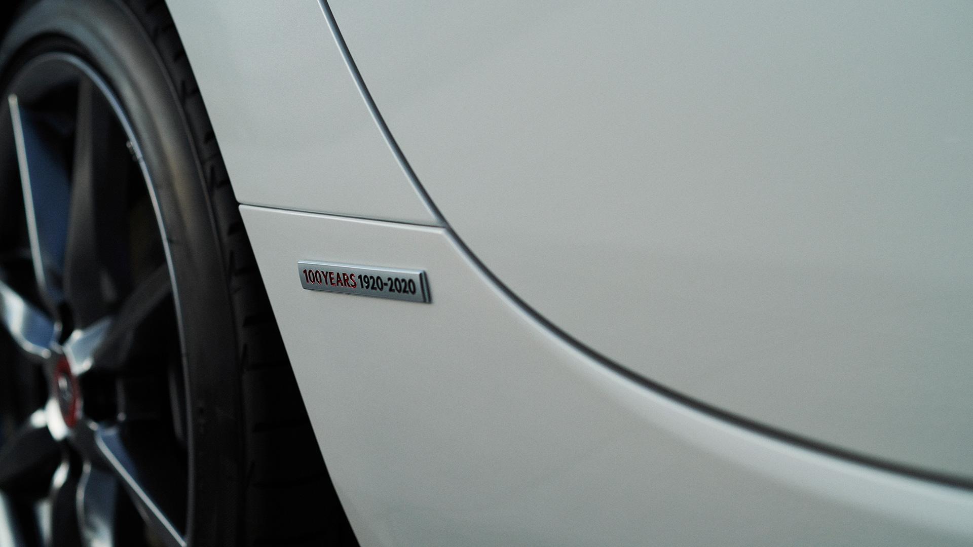 車 記念 100 ロードスター 周年