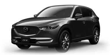 CX-5 Exclusive Mode