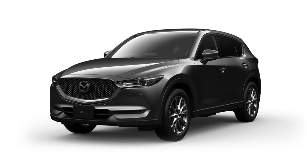CX-5 Exclusive Mode(特別仕様車)