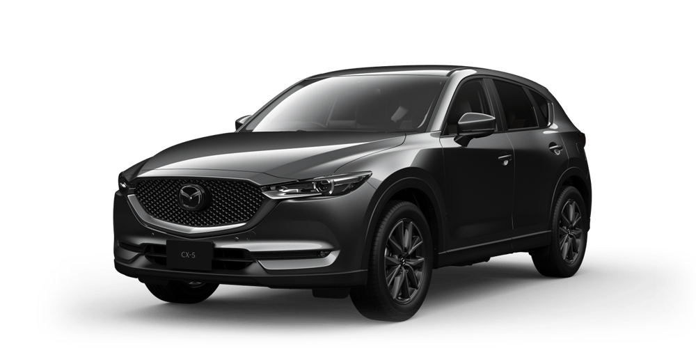 CX-5 Silk Beige Selection(特別仕様車)