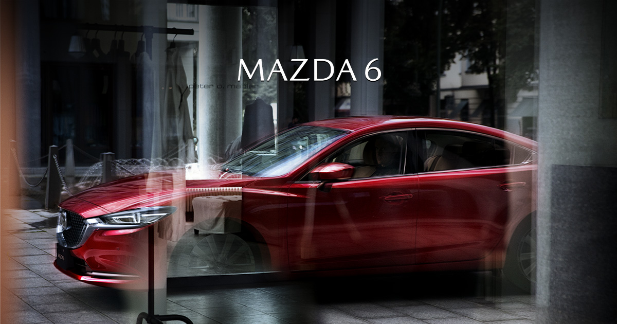 MAZDA6 グレード・価格 - ディーゼル/ガソリンラインナップ ...